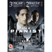 The Pianist [Import: Regno Unito]