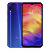 Xiaomi Redmi Note 7 32GB Cellulare, Blu, Android 9.0 (Pie), Dual SIM