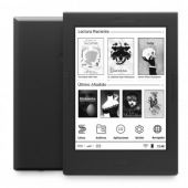 "Energy eReader PRO 4 (6"", E-Ink, Touchsreen, Android, Wi-Fi, 8 GB, Screenlight)"