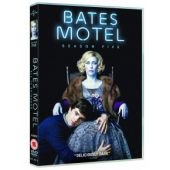 Bates Motel: Stagione 5 (Box Set) (3 DVD)
