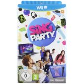 Nintendo Sing Party incl. Wii U
