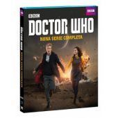 Doctor Who Stagione 9 (6 Blu Ray)