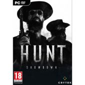 Hunt: Showdown - PC