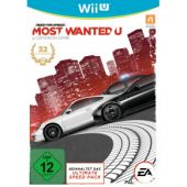 Need for Speed: Most Wanted U [Import: Germania]